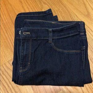 White House Black Market Skinny Jean